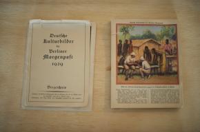 Deutsche Kulturbilder der Berliner Morgenpost, 1929