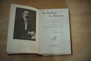 "Carl Peters ""Im Goldland des Altertums"", 1902"